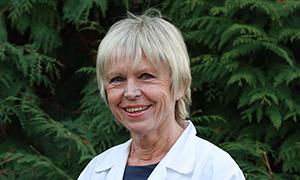 Dr. med. Gisela Staender